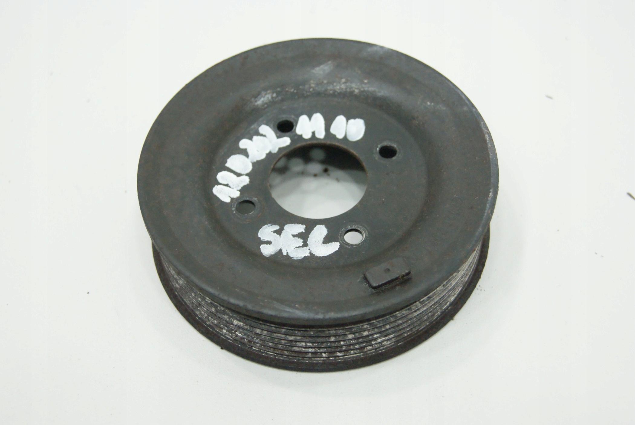 круг шкив насосы воды mercedes w140 sec cl 60