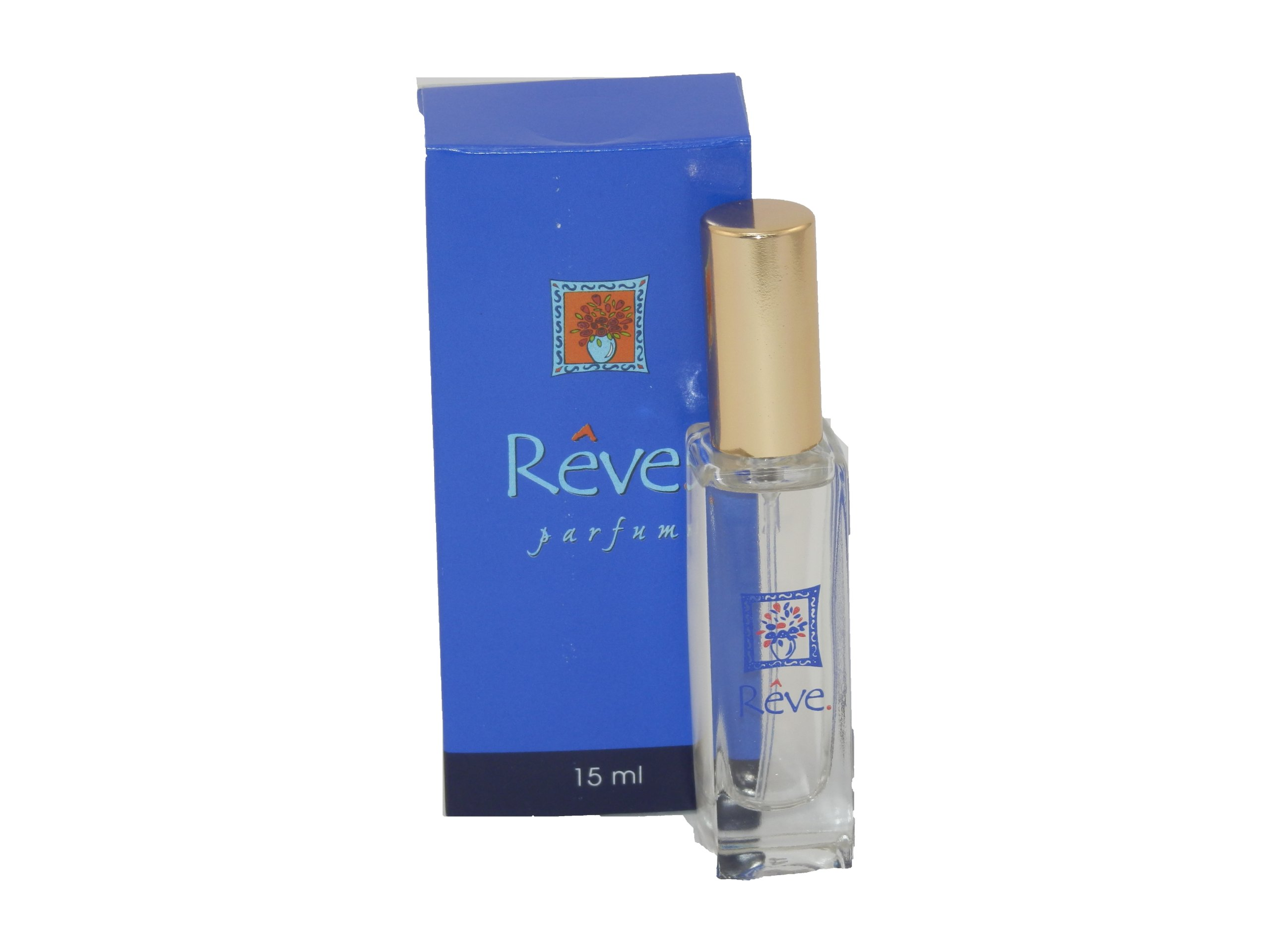 Reve Perfumy Kulpol 15ml 7395479338 Allegro Pl