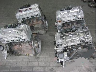 Двигатель 2.2 cdi mercedes sprinter гарантия, фото 2