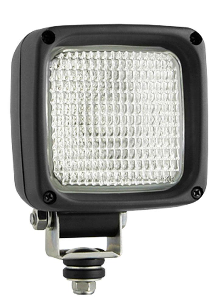 szperacz reflektor lampa robocza cofania JCB CASE
