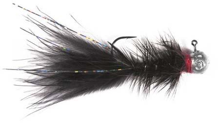 Jig Dragon 2,5G 925-2502-12, Perch, pstruh