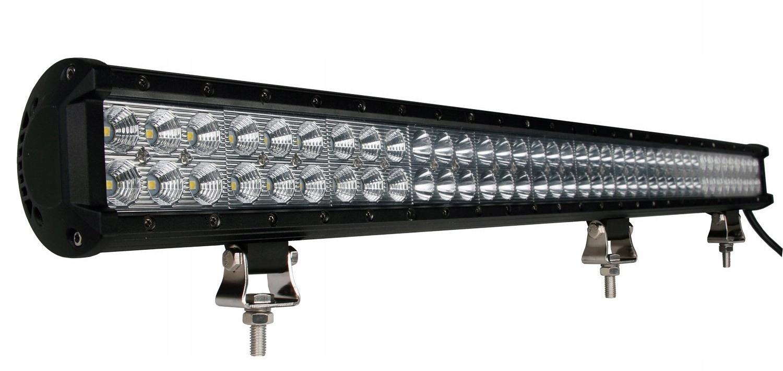 панель led лампа рабочая 234w 78x led osram 91cm