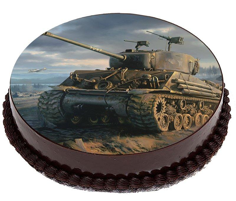 картинки торта танки среди многих других
