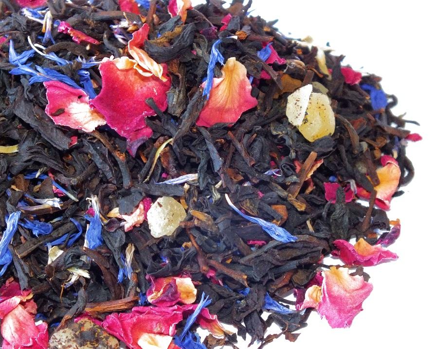 Tea Garden of Eden 1 kg exotické BIG BOX
