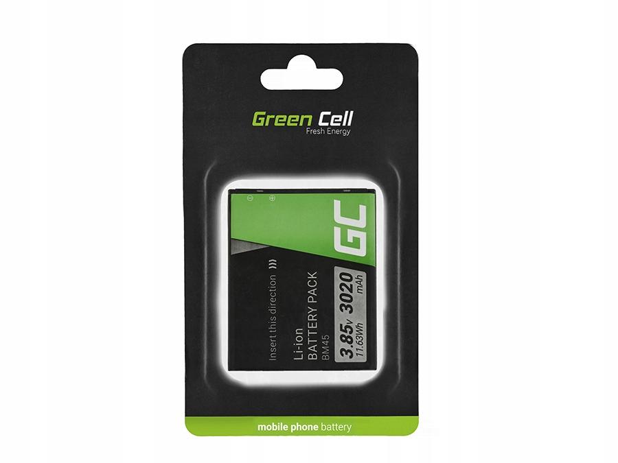 Bateria do telefonu 20170806