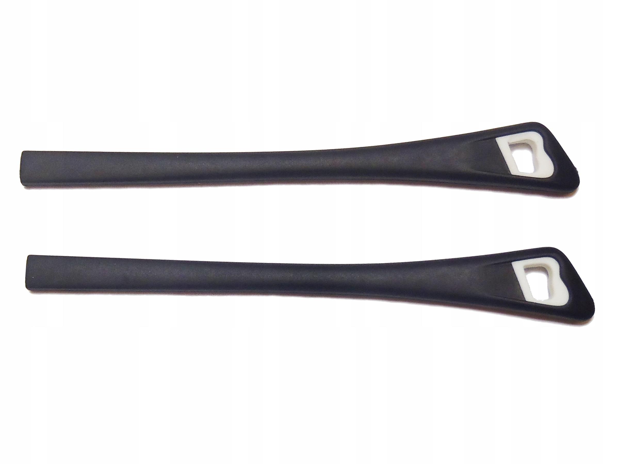 Nakladki Na Zauszniki Okularow Black Amp White 7684410628 Allegro Pl