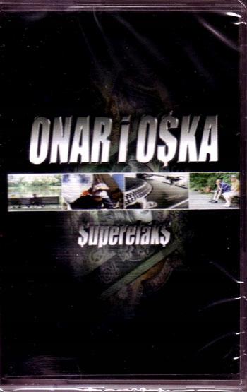 Item ONAR AND the AXIS - SUPERELAKS cartridge MC