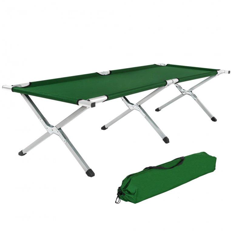 Купить 3x кровать полевые Складные KANADYJKA лежак 402000 на Eurozakup - цены и фото - доставка из Польши и стран Европы в Украину.