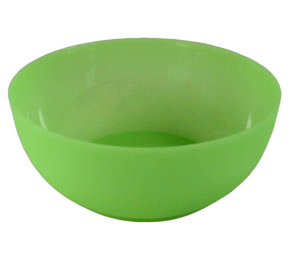 Bowl Bowl Plastic polievka polievka deti 600ml