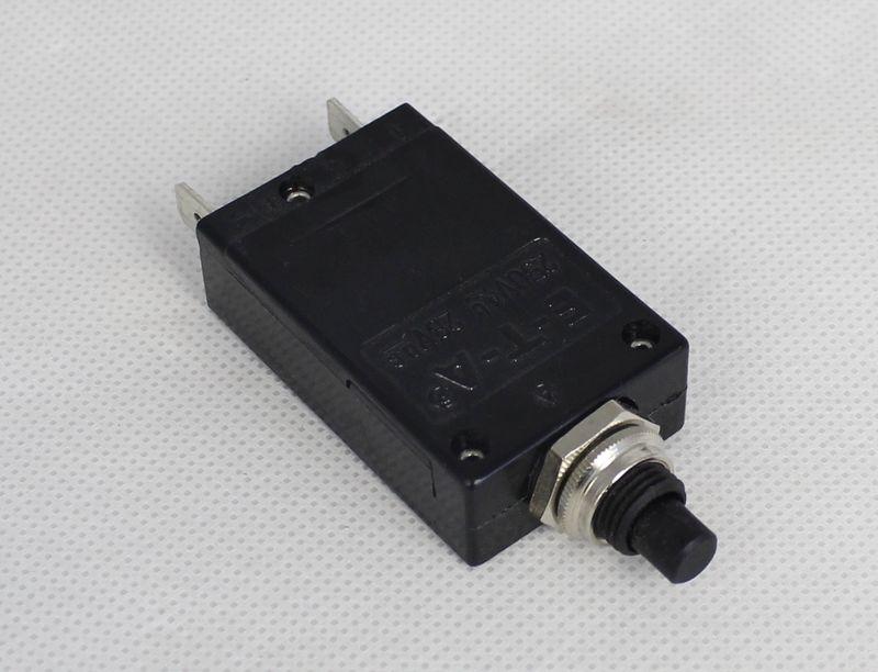 Автоматический термовыключатель 28VDC 10A 250VAC
