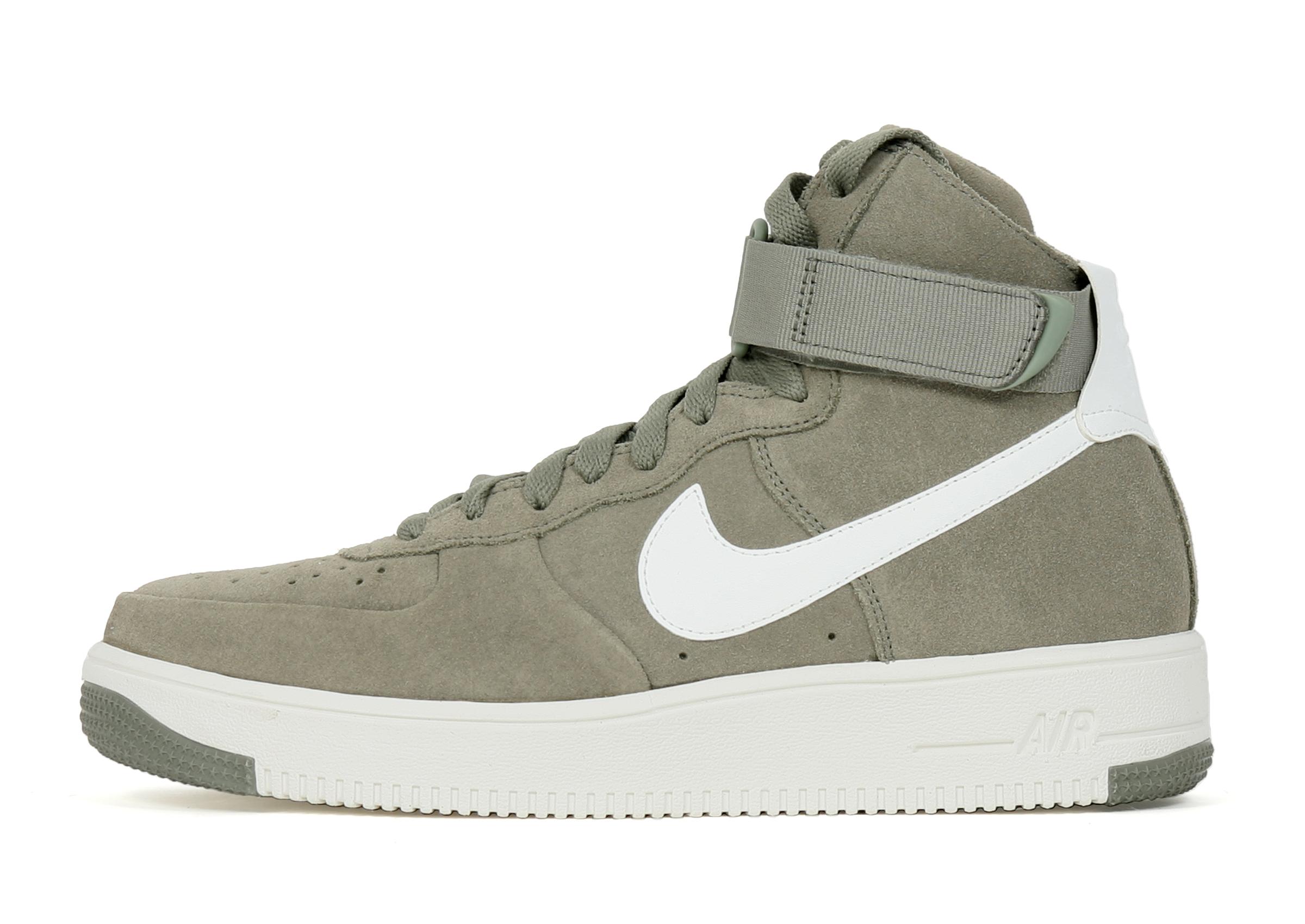 Odzież, Buty i Dodatki Men's Nike SF Air Force 1 Mid Vast