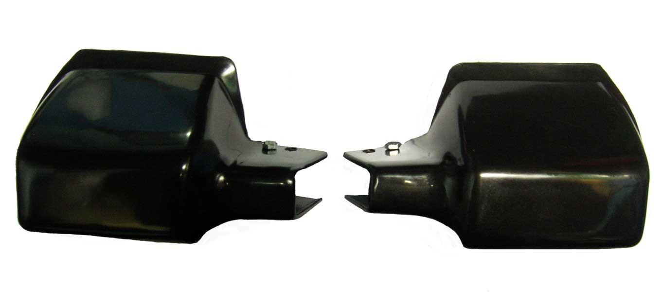 Обтекатель на руку Симпсон S50 S51 S70 SR50 Enduro 2x