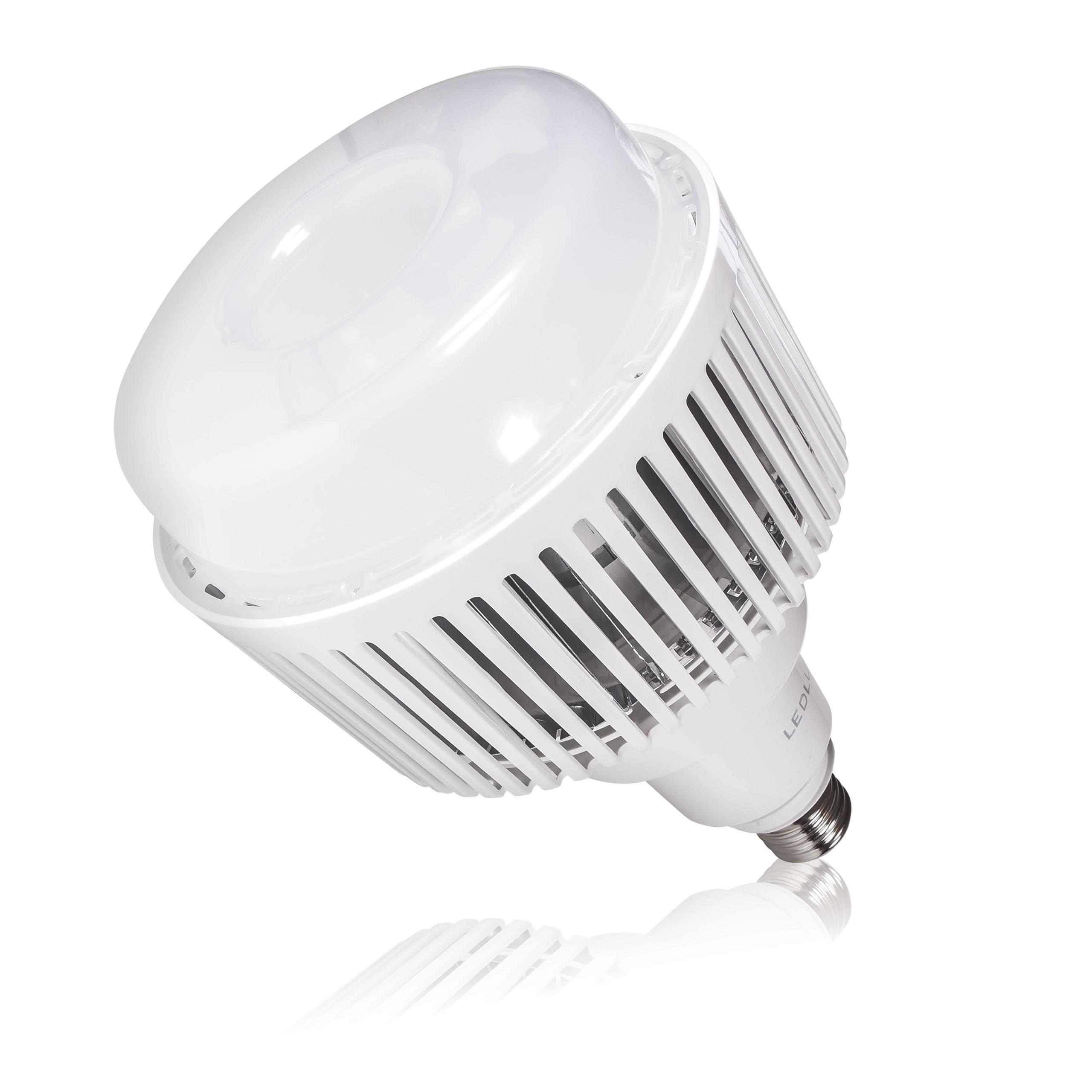 lampy led okrągłe domowe wydajność energji d