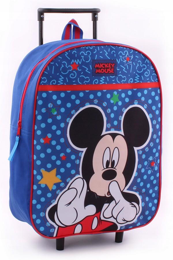 Kufr na kolieskach Baby Bag Mickey Mouse