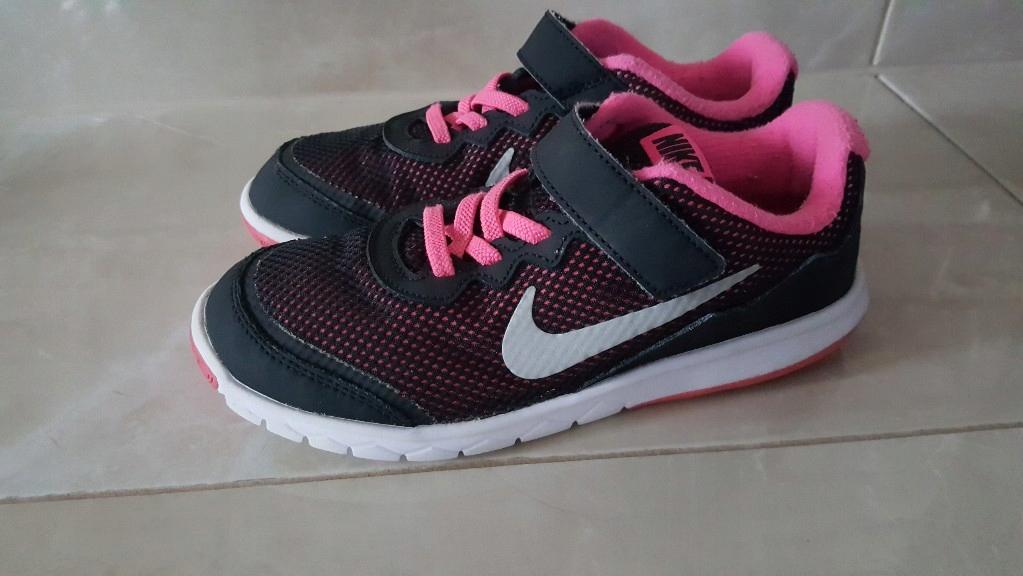 3eb1545dc5 Dla 7684379545 Nike 33 Sportowe Dziewczynki Buty Rozmiar EREwq4P1