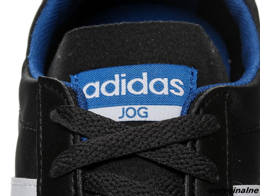Buty męskie Adidas VS Jog DB0462 NOWOŚĆ 7148554510