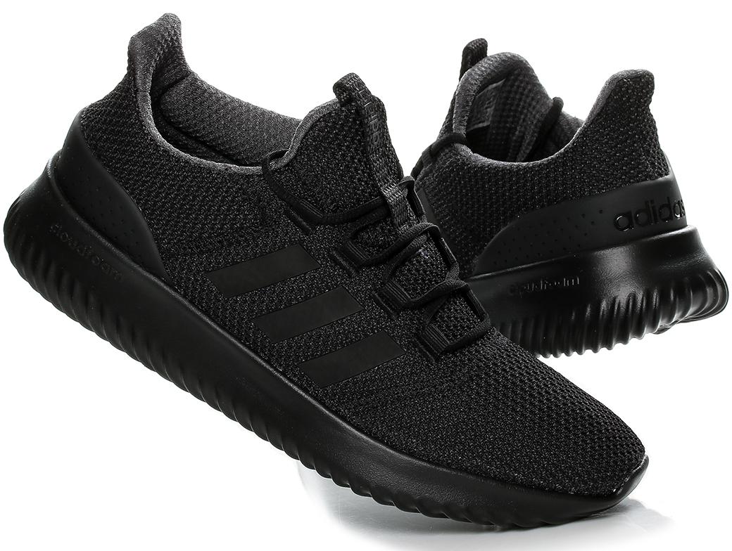 Buty M Ę Skie Adidas / Cloudfoam Bc0018 42 2 / Adidas 3 - Pesca 6942800670 13178d