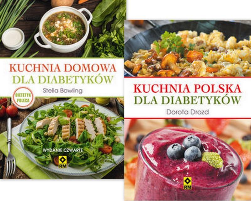 Kuchnia Polska Domowa Dla Diabetyków Cukrzyca Smak