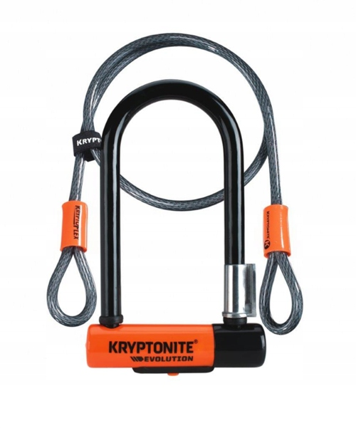 d61bc46facbdda U-LOCK KRYPTONITE ZAPIĘCIE ROWEROWE - 7698261309 - oficjalne ...