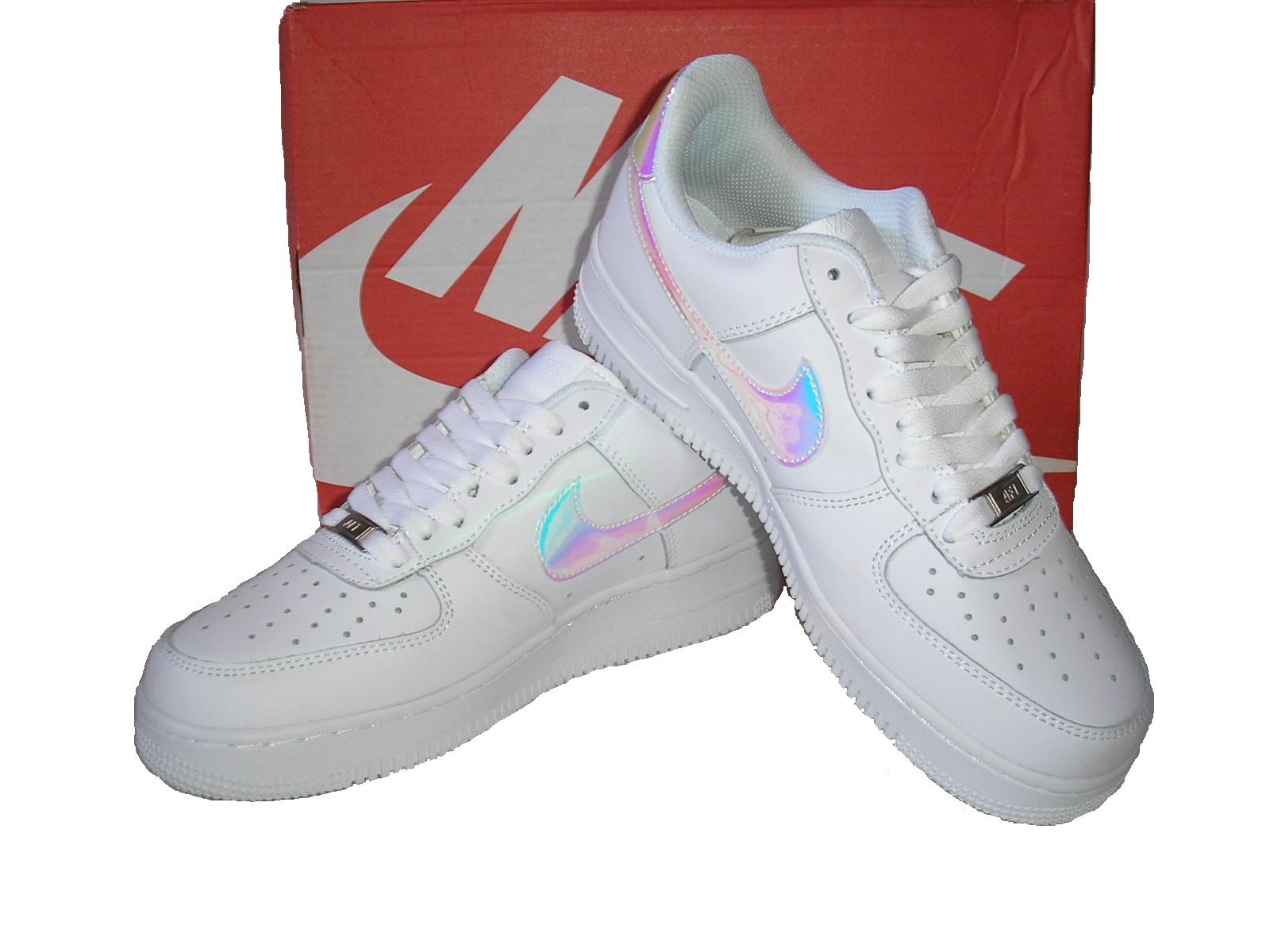 NIKE AIR FORCE 1 LOW BLACK R.36 42 PROMOCJA!!!
