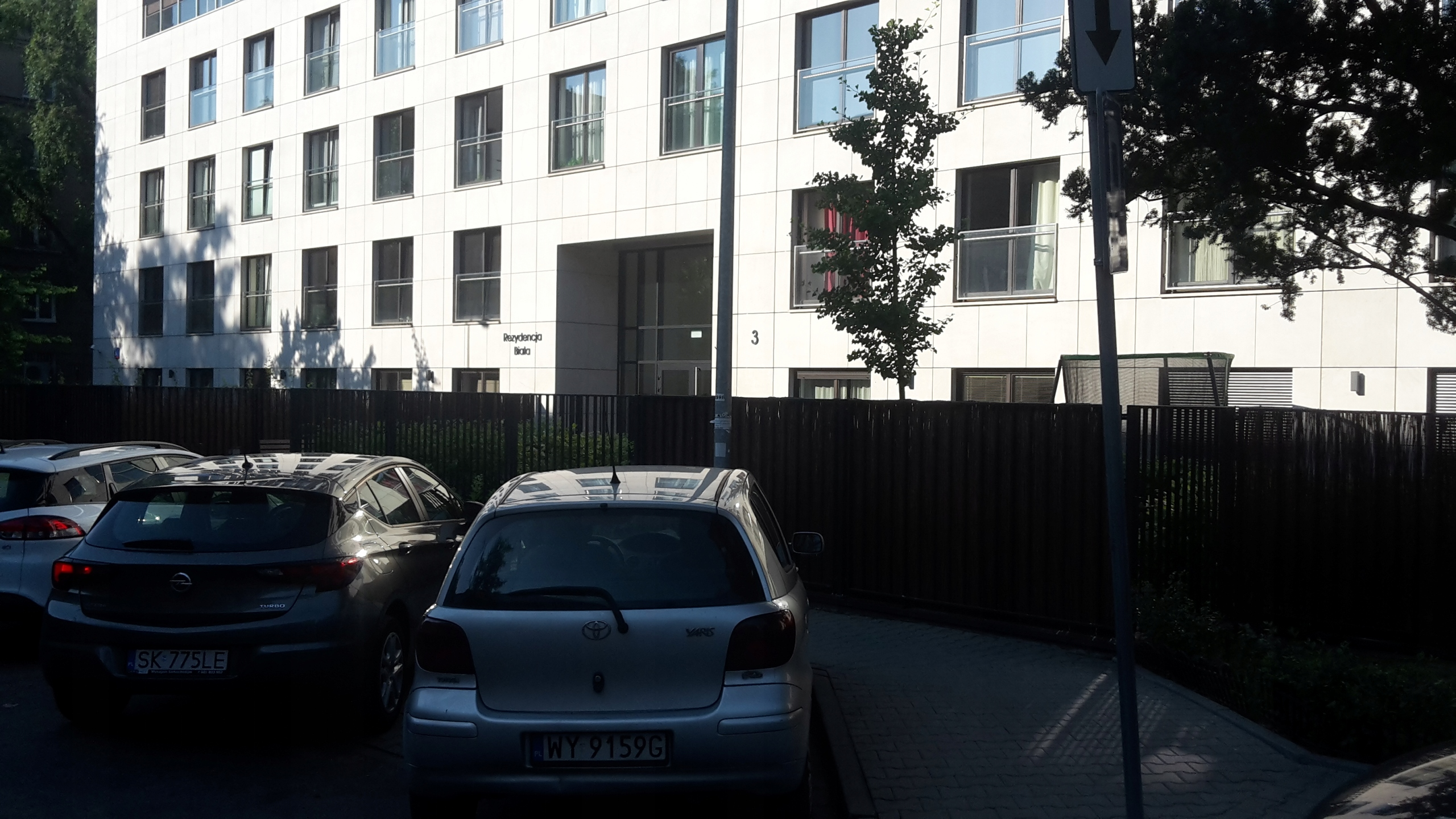 Lokal do wynajęcia 18 mkw Warszawa Wola