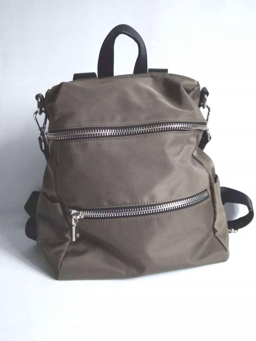 04a4be7cbd3 Torebka/plecak 2 w 1