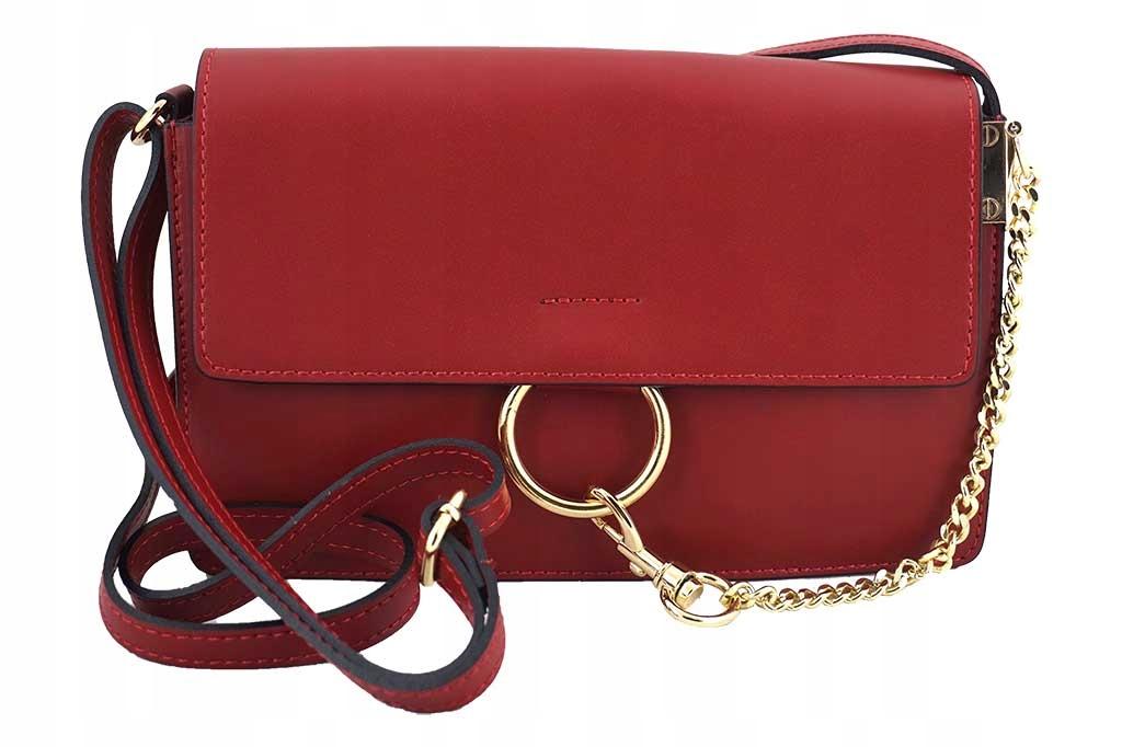 1908c37d31527 Barberini s - wizytowe torebki CZERWONY - 7069619608 - oficjalne ...