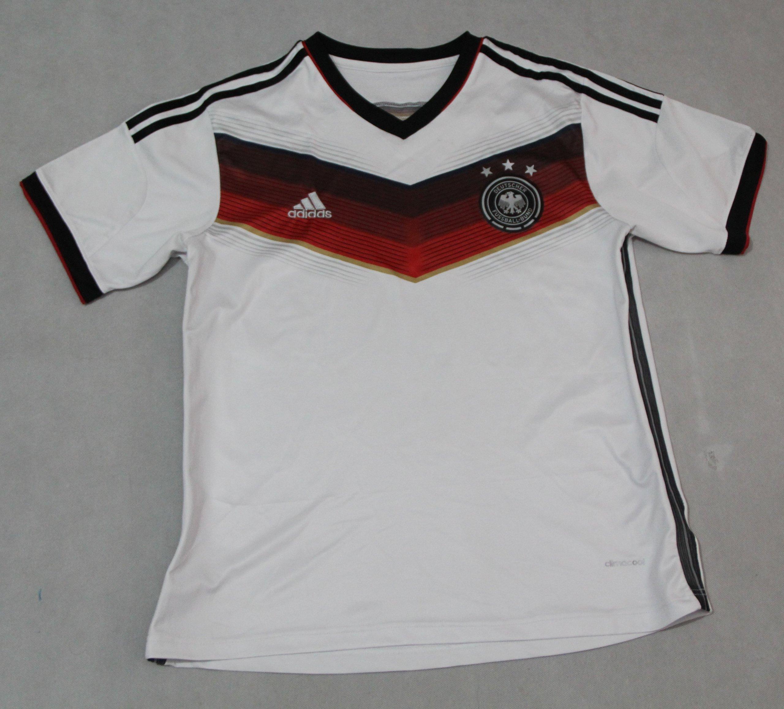 178b823ce Koszulka Reprezentacji Niemiec - 7243223865 - oficjalne archiwum allegro