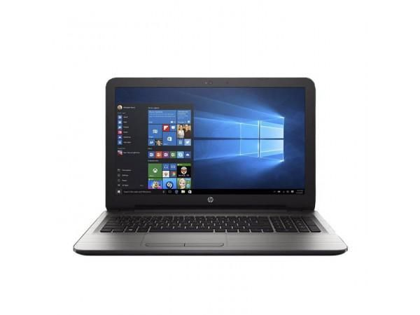Laptop HP 15-AY039  Silver