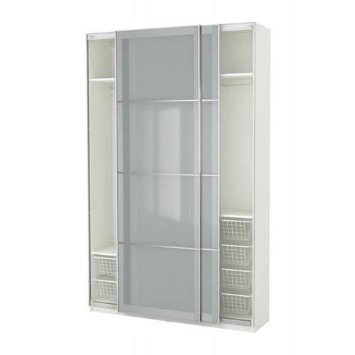 Ikea Pax Komplement Szafa Przesuwna 150x44x236cm 6979100807