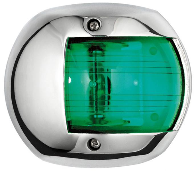 Lampy Nawigacyjne Burtowe Nierdzewne 6993590507