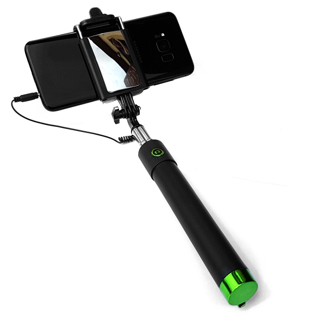 Kijek Selfiestick Monopod Wiko Sunny 2 Plus/ Tommy