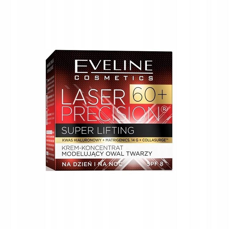 Eveline Laser Precision Express 60+ krem d/n - 50