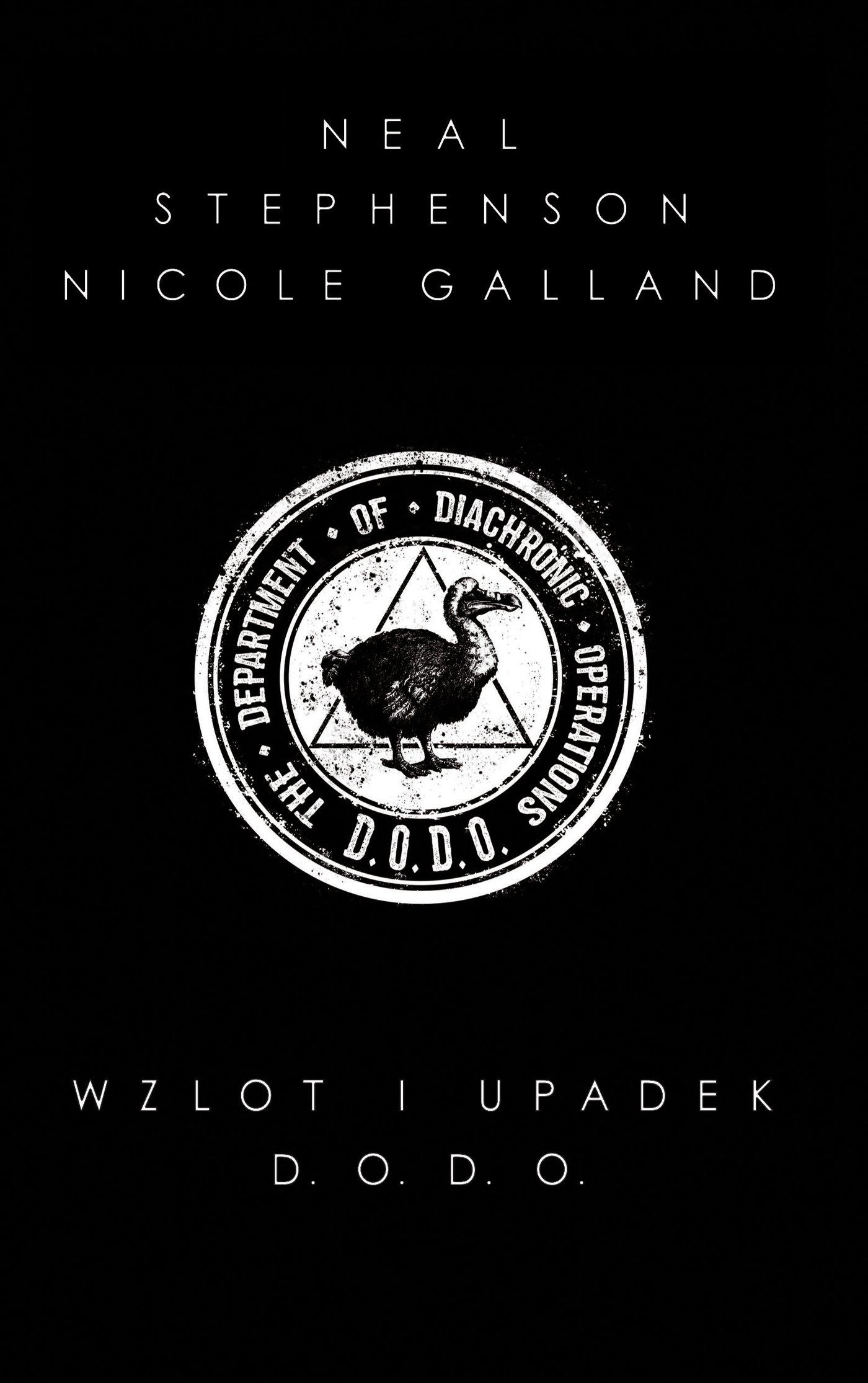 Wzlot i upadek D.O.D.O. Nicole Galland