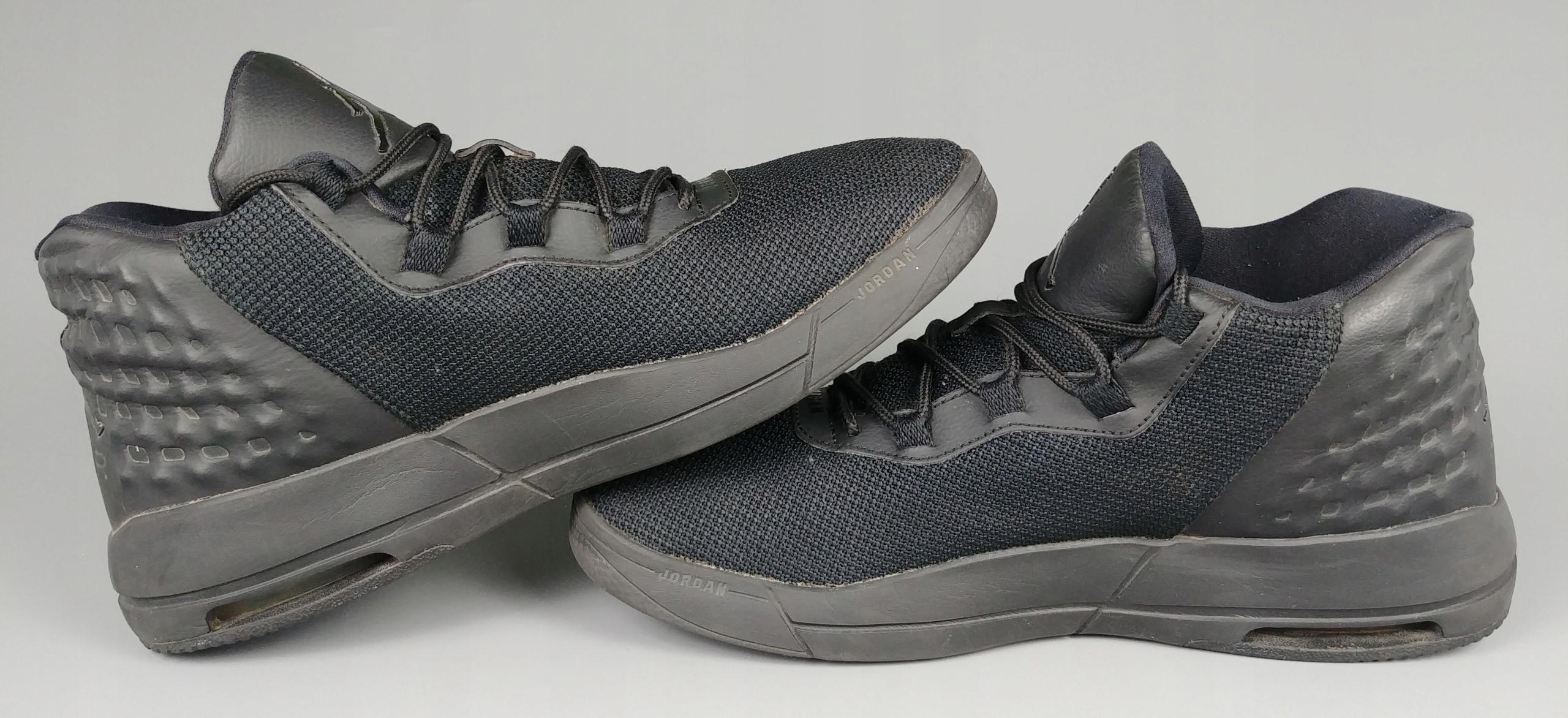 NIKE JORDAN ACADEMY buty sportowe męskie r.44 28cm