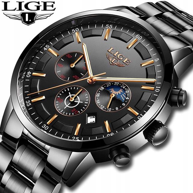 Zegarek Lige - nowy