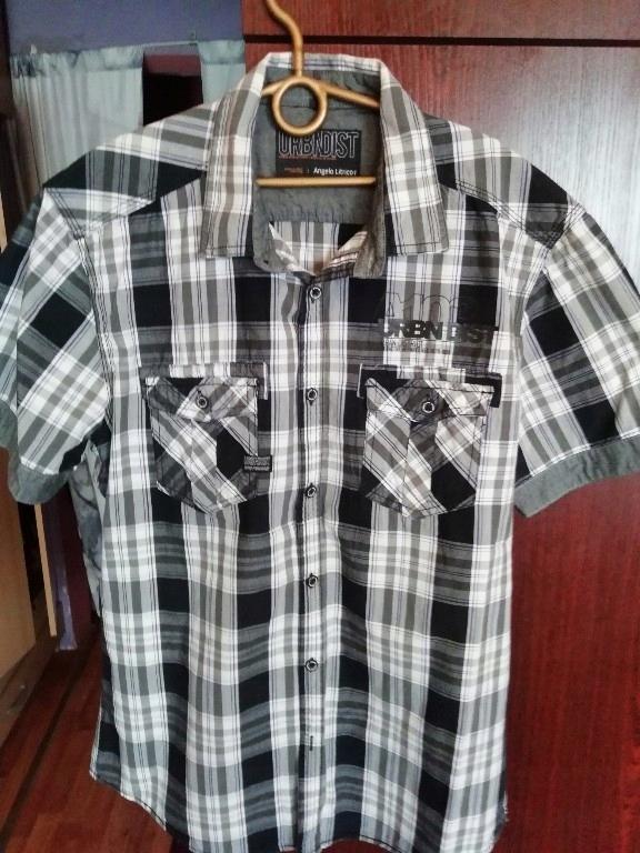 dc480e87ce163 Sprzedam piękna koszule męska - 7561320955 - oficjalne archiwum allegro