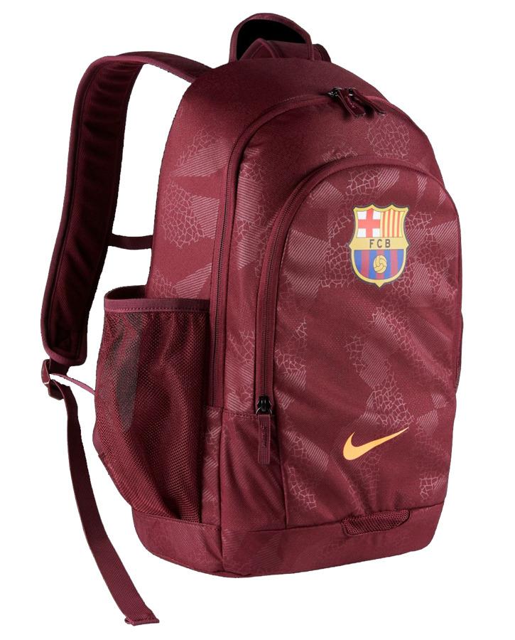 831a4a04ec4dd NIKE Plecak sportowy SZKOLNY FC Barcelona Stadium - 7159374048 ...
