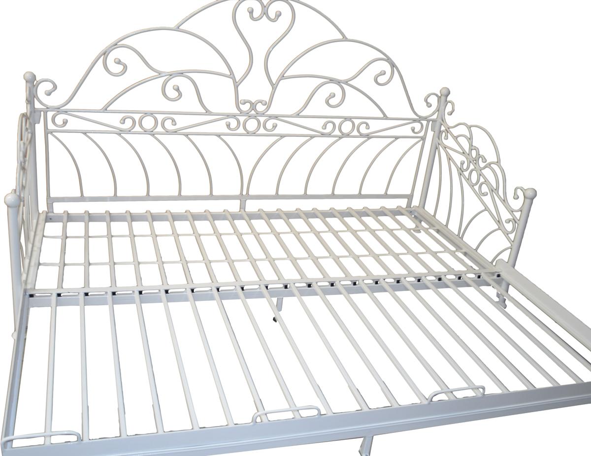 łóżko Rozkładane Sofa Wiking Od 80x200 Do 160x200