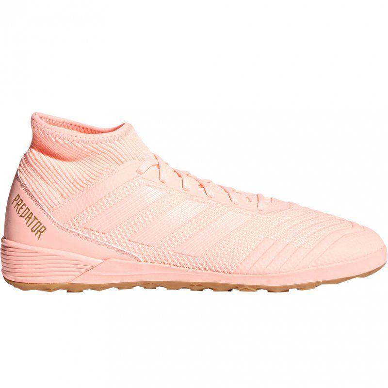 obuwie w sprzedaży hurtowej wyprzedaż ze zniżką Halówki Adidas Predator Tango 18.3 IN DB2127 41 1 ...