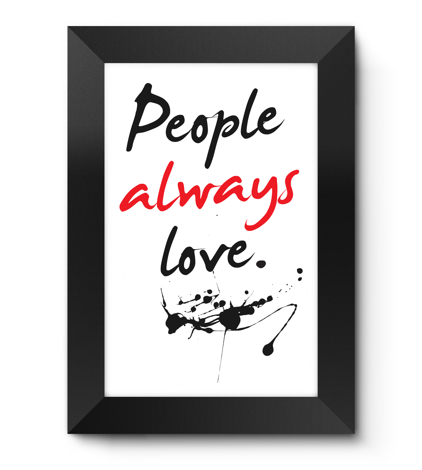 Obrazki Z Napisami W Ramce Cytaty O Miłości Motto