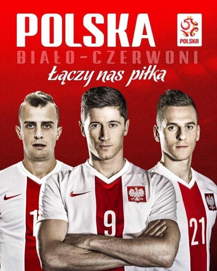 Plakat Kibica 40 X 50cm 3 Pzpn 7535846758 Oficjalne