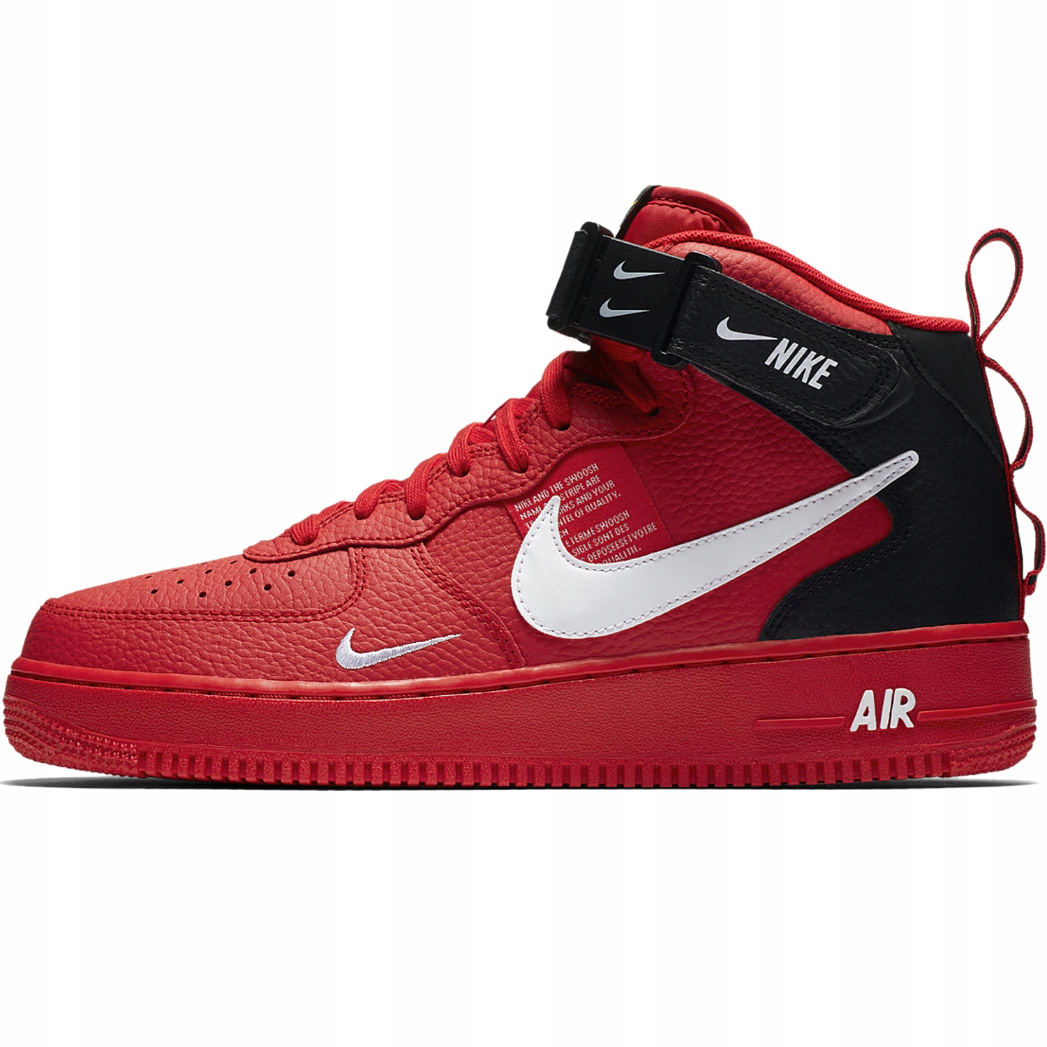 competitive price 623f8 c020b Nike Air Force 1 Mid '07 LV8 Utility 804609-605 - 7701515435 ...