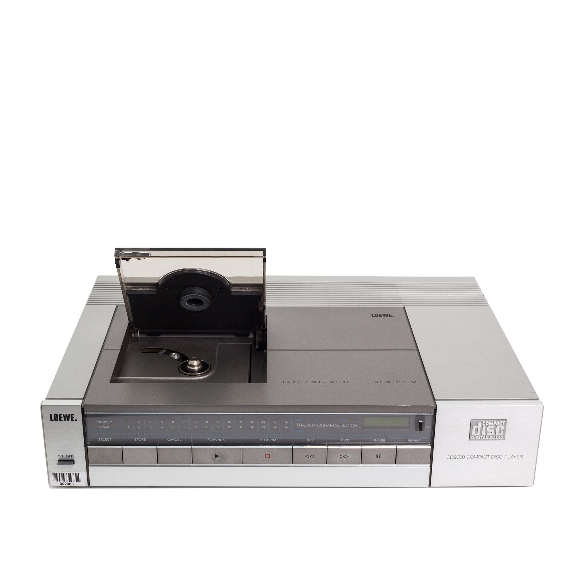 LOEWE CD9000