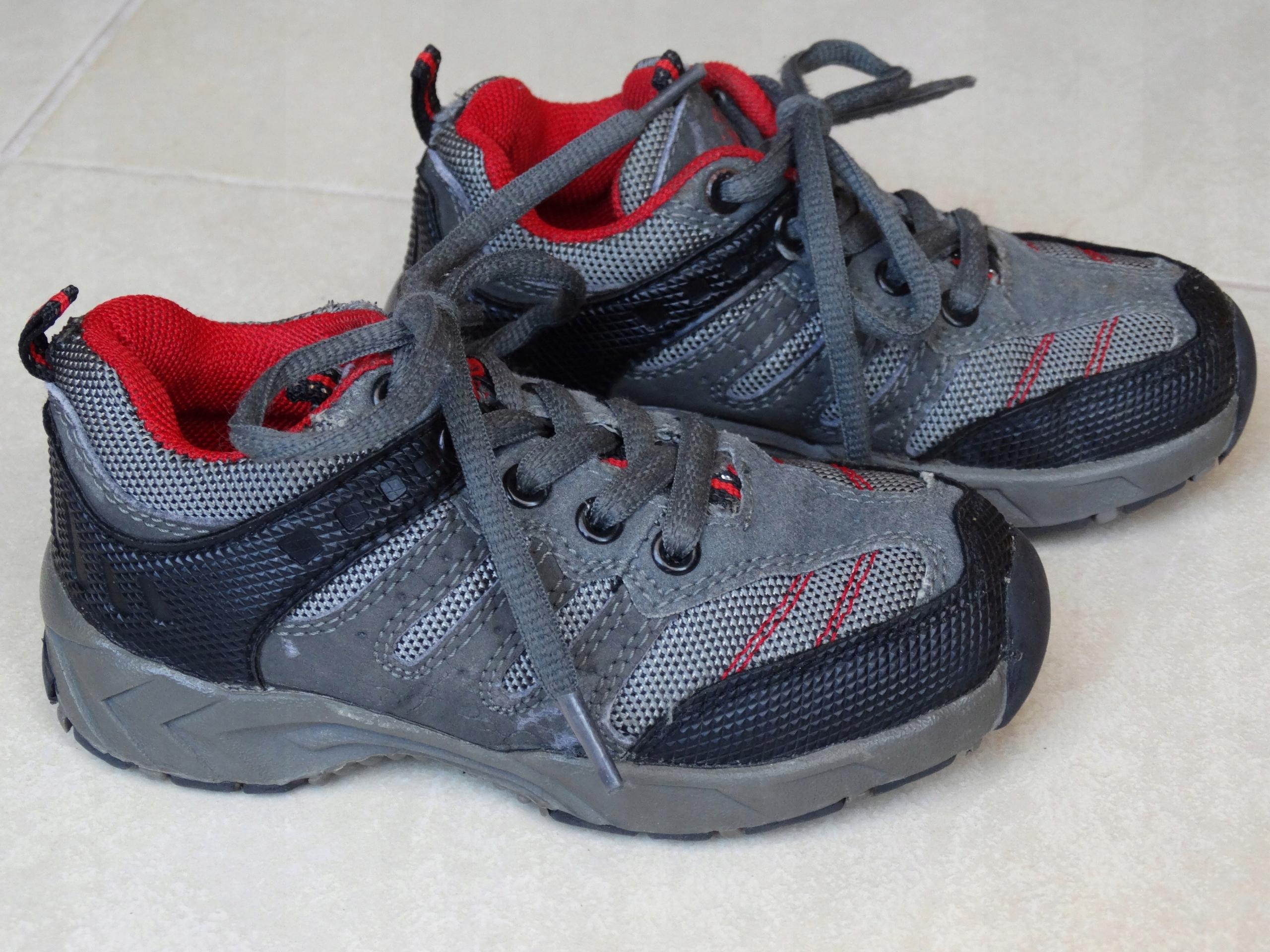 Buty sportowe dla chłopca roz 25