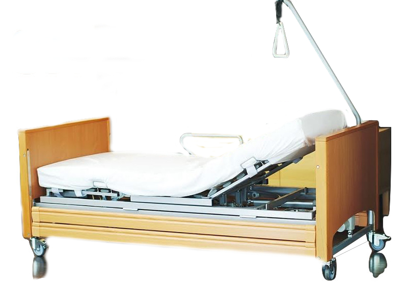 łóżko Obrotowe Twist Elektr Z Funtrendelenburga
