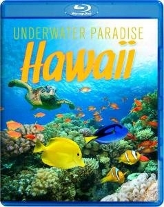 BLU-RAY Special Interest - Underwater Paradise.. .