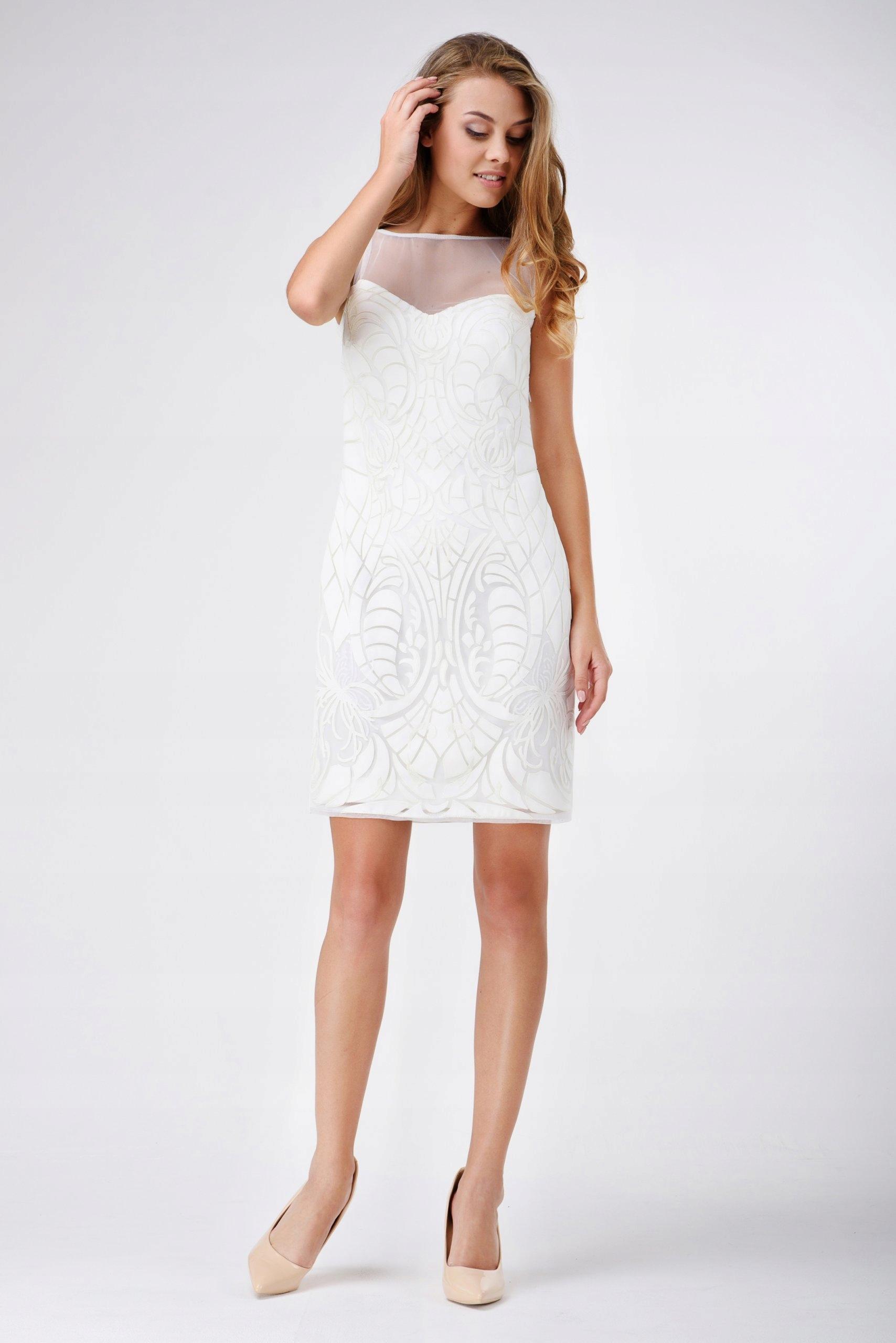 deba736075 Sukienki na wesele  letnie