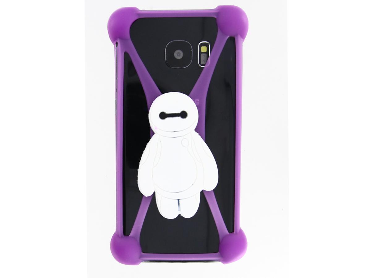 Etui bumper 3D bumper cartoon myPhone Q-Smart II