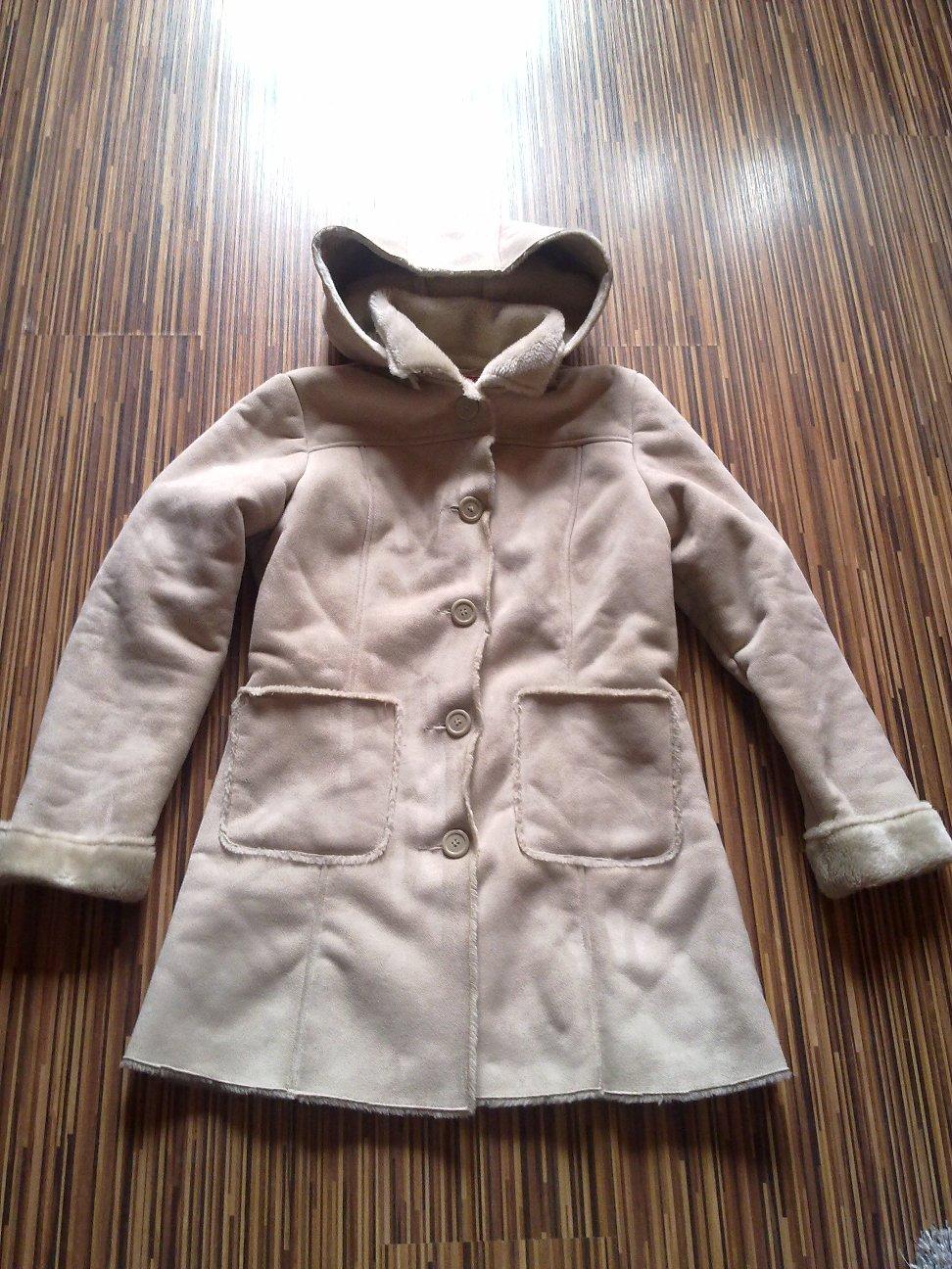 C&A - 36/S - kożuszek - płaszczyk